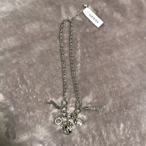 GUESS | Charm Necklace